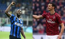 """Serie A, 23°giornata: riflettori puntati sul """"Derby della Madonnina"""", la Juve a Verona"""
