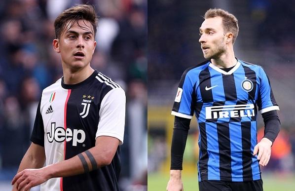 """Serie A, 26° giornata: """"derby d'Italia"""" nel silenzio, cinque match a porte chiuse"""