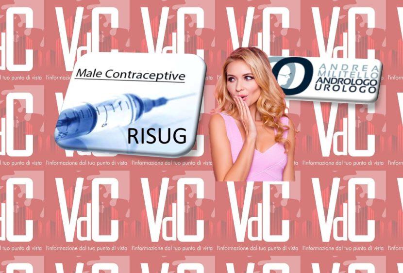 In arrivo RISUG , il nuovo contraccetivo maschile