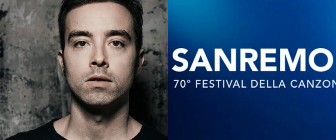 """Sanremo: la 70esima edizione del festival va a Diodato con """"Fai rumore"""""""