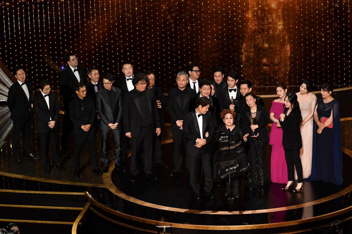 Oscar 2020: Parasite riscrive la storia del cinema