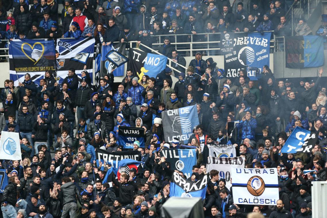 Champions League: Atalanta, così sei un sogno!