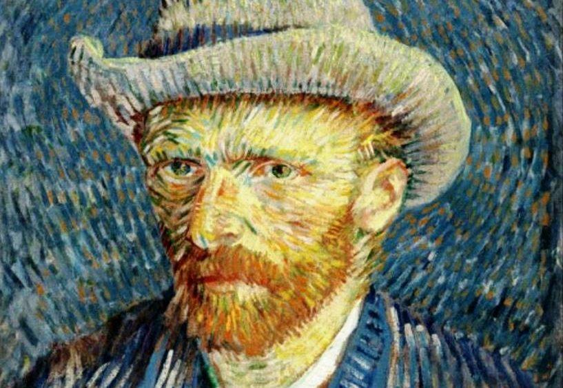 """Un """"van Gogh"""" rubato: il peggior incubo"""