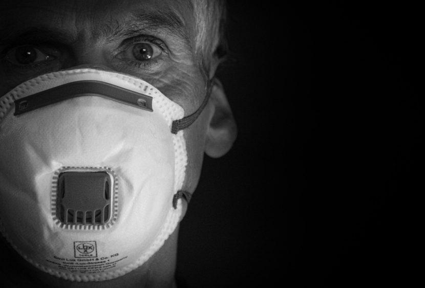 """Impauriti e """"smarriti""""? Credenti e non al cospetto della pandemia"""
