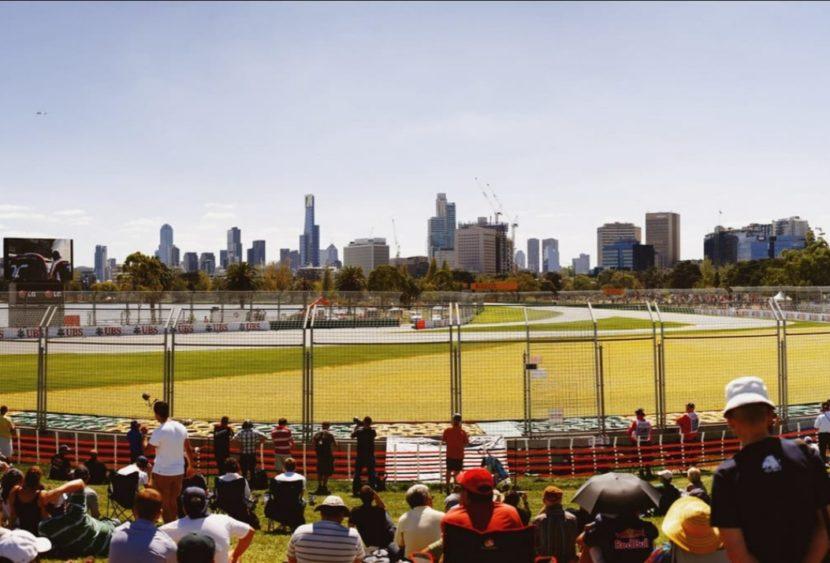 F1, annullato il GP di Australia