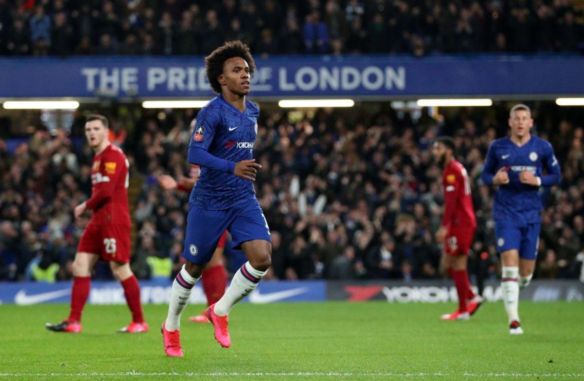 FA Cup: Chelsea ai quarti, Lampard rilancia Kepa e batte Klopp