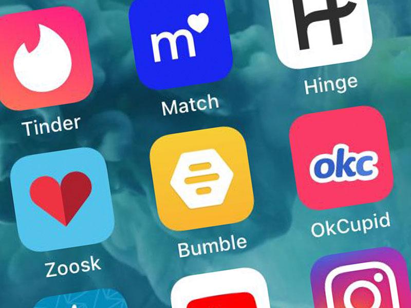 Come si comportano uomini e donne sulle dating app come Tinder?