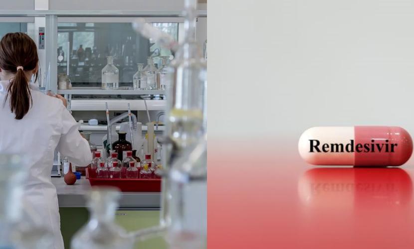 Ramdesivir: il farmaco in fase di sperimentazione contro il Coronavirus