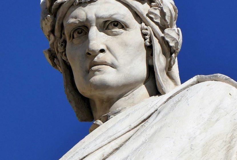 #Dantedì : perché leggiamo ancora Dante?