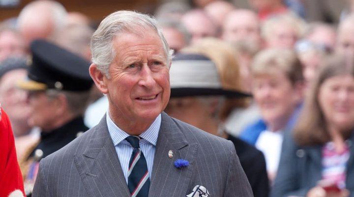 Il Principe Carlo d'Inghilterra positivo al Coronavirus