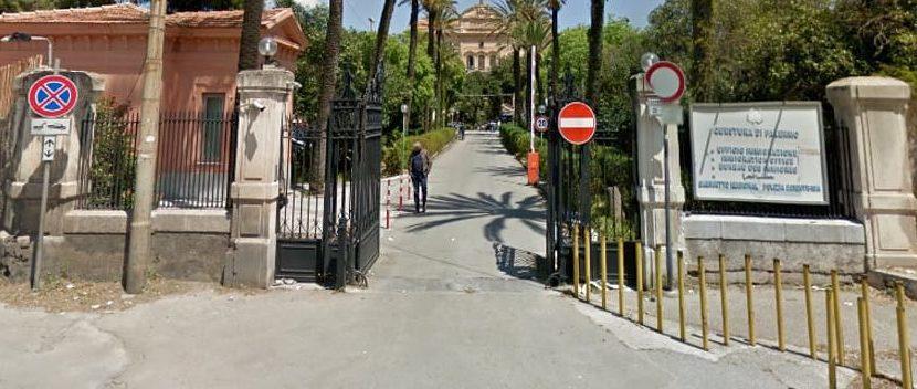 Palermo: chiusura temporanea dell'ufficio immigrazione