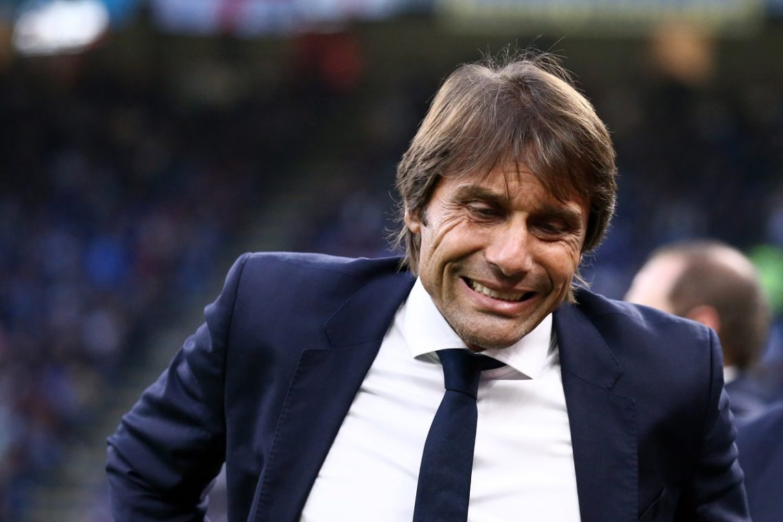 Antonio Conte lascia l'Inter: risoluzione con buonuscita di 7 milioni