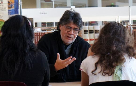 Vittima del Covid anche lo scrittore cileno Luis Sepúlveda