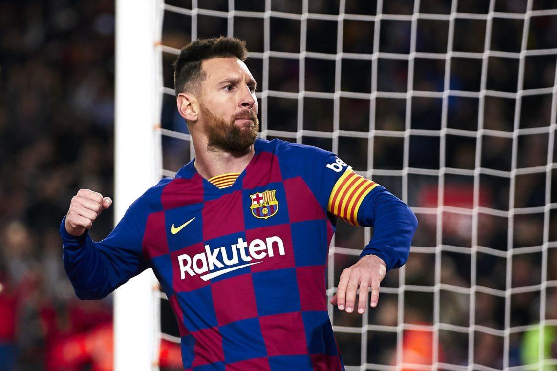 La Liga: Barcellona straripante, Atletico e Real tengono il passo