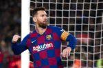 La Liga: Messi show, Atletico e Celta Vigo cadono in Copa del Rey