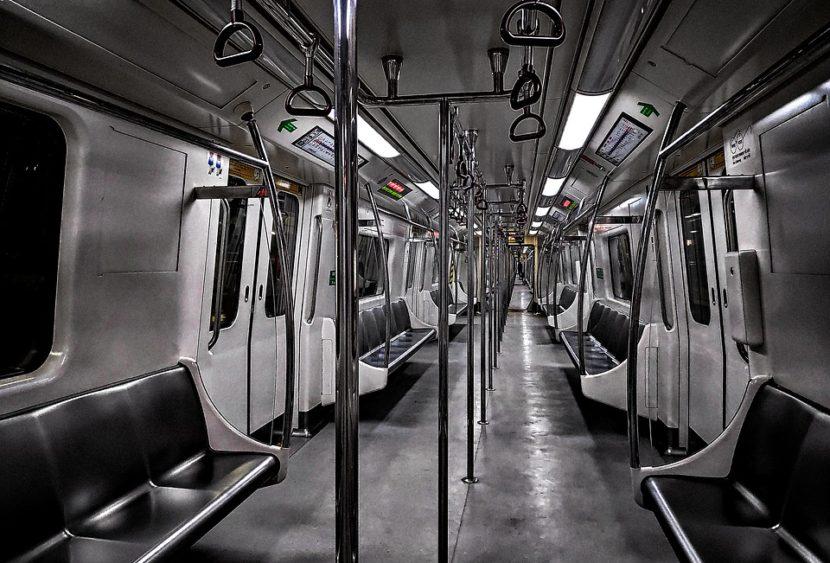 Catania, metropolitana subito utile: «Adesso attenzione nei flussi»
