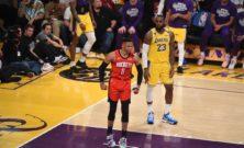"""NBA: ipotesi play-off tra giugno e luglio, CP3: """"Al primo posto la salute"""""""