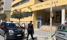 Pensione a domicilio per anziani grazie ai Carabiniere e Poste Italiane