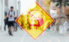 Mascherine e pannelli: tutte le misure adottate nei ristoranti cinesi e non
