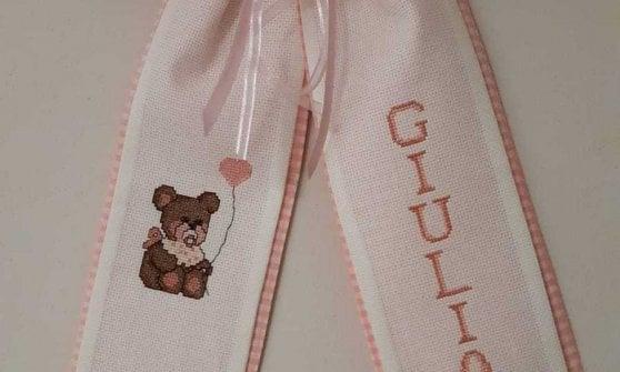 """Fiocco rosa per Mattia, """"paziente uno"""" di Codogno: è nata Giulia"""