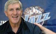 NBA: scomparso Jerry Sloan, coach degli Utah Jazz di Stockton e Malone