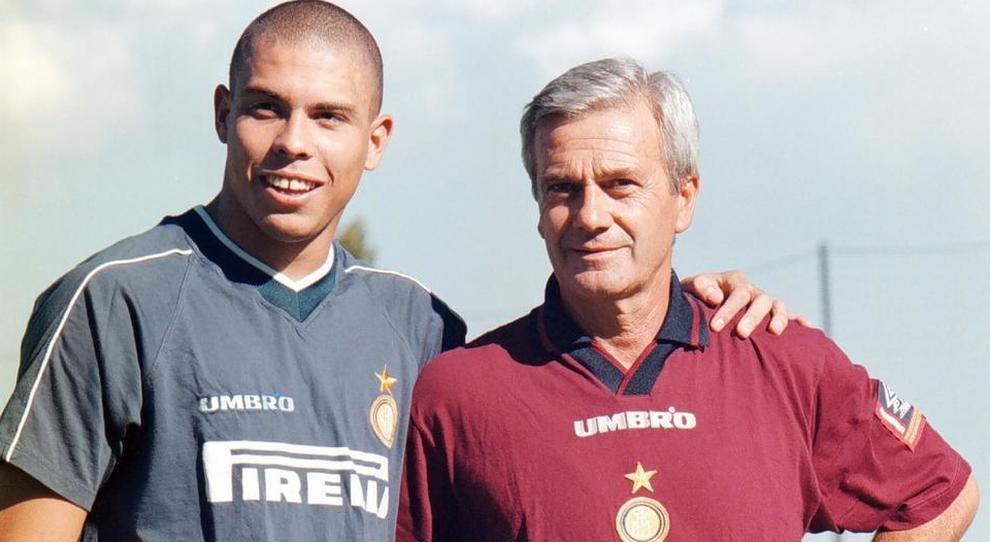 Morto Luigi Simoni: una carriera tra Genoa, Cremonese e l'Inter di Ronaldo