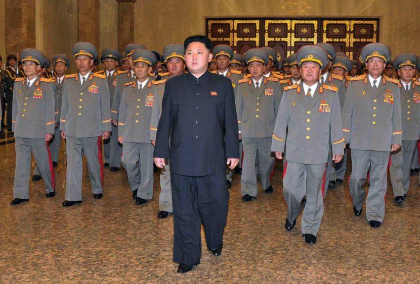 Corea del Nord: Kim Jong-un si fa vivo dopo tre settimane