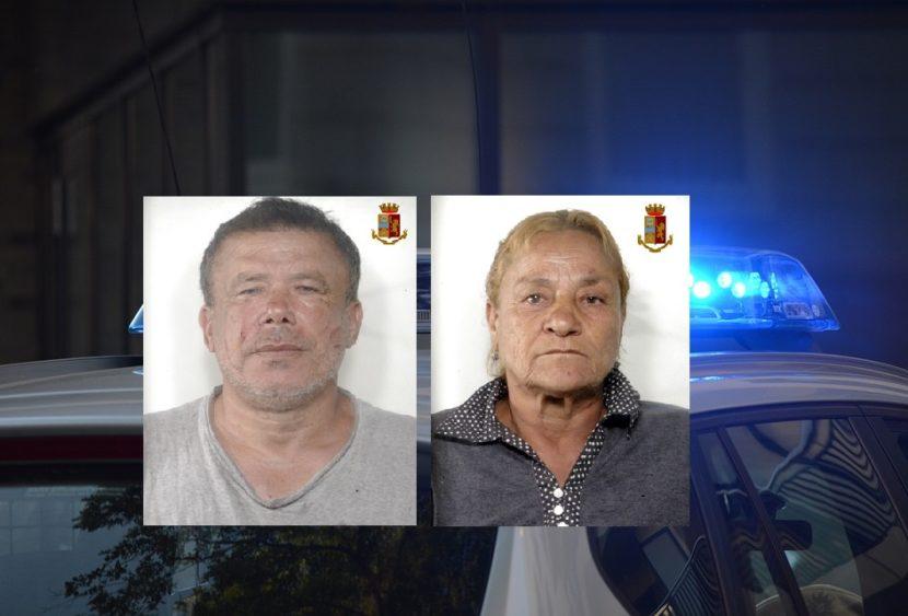 Lite finisce a sassate e colpi di pistola: due arresti per tentato omicidio
