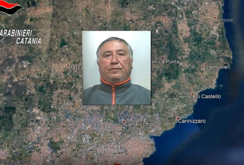 """L'""""eletto"""" Giuseppe Andò, fidato del boss Pietro Oliveri: un camion il quartier generale"""