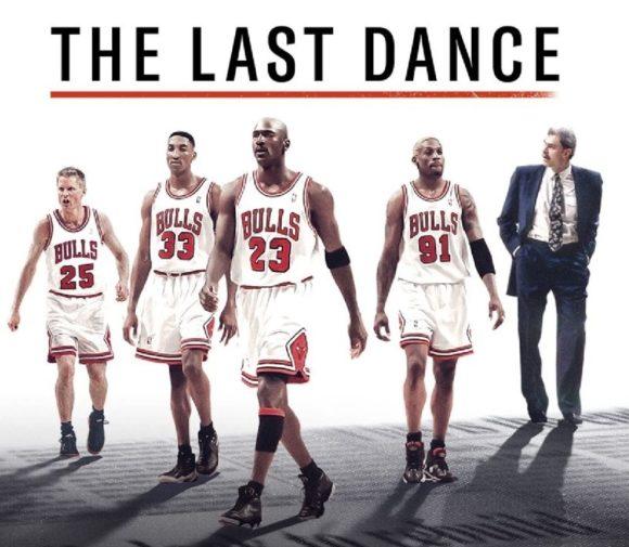I difetti del capolavoro The Last Dance: Krause, Pippen e non solo