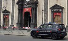 "Sant'Alfio, Filadelfo e Cirino, ""festeggiamento"" sfiora tragedia: minorenni ""miracolati"""