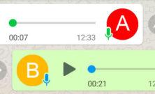 Ecco il metodo per ascoltare un vocale su WhatsApp senza che il mittente se ne accorga