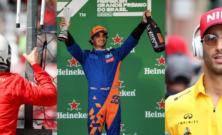 Sainz in Ferrari, Ricciardo in McLaren: i piloti giusti al posto giusto…E Vettel?