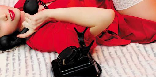 Sesso 2.0: perché il telefono erotico è ancora attuale?