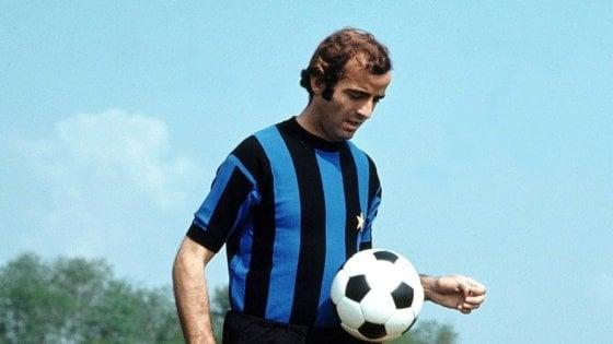 Lutto nel calcio: si è spento Mario Corso, mancino della Grande Inter