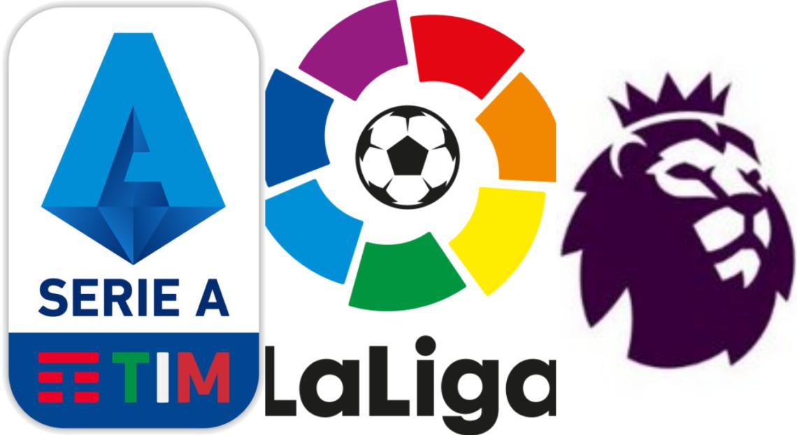 Torna il calcio giocato: Serie A, Premier League e Liga finalmente al via