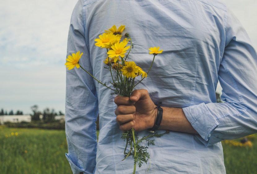 Se le persone hanno paura dell'intimità, il romanticismo è morto?