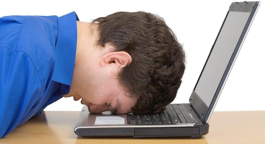 Dopo il lockdown, il tuo computer lavora più lentamente? Ecco i motivi perché ciò accade