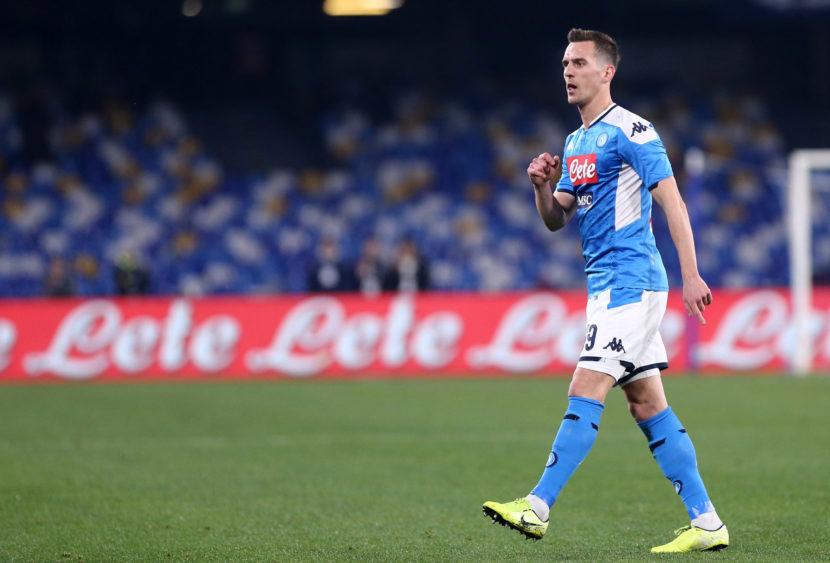 Coppa Italia: Napoli campione, Juve ko ai rigori. Sarri a mani vuote