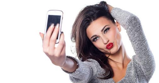 Il selfie sarà presto uno strumento per reclutatori di risorse umane