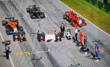 F1, Austria: Bottas vince una gara pazza, Leclerc e Norris a podio