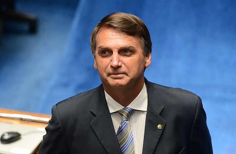 Il presidente del Brasile Bolsonaro è positivo al Coronavirus
