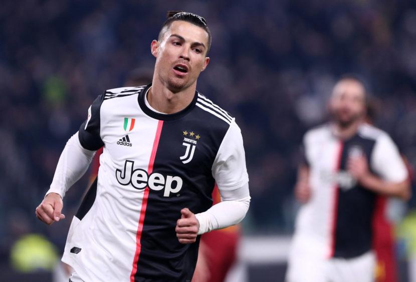 Top & Flop Serie A: doppietta storica per CR7, Quagliarella intramontabile