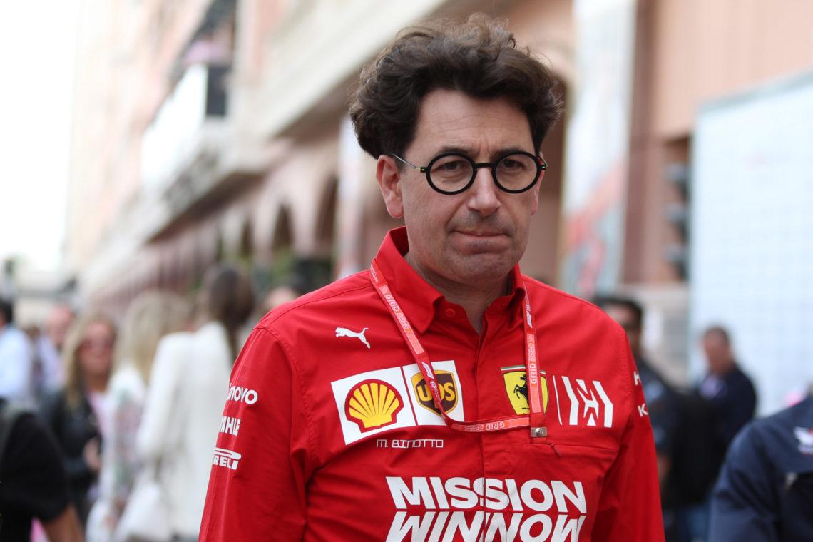 Ferrari, l'avventura di Binotto è già arrivata al capolinea?