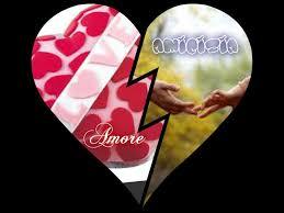 Amicizia vs amore: quale ci fa soffrire di più, quando finiscono?