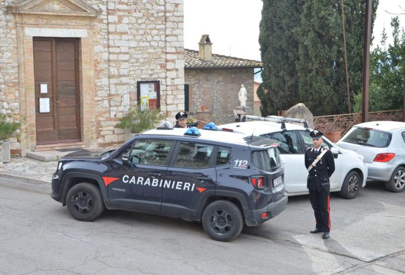 Crotone: gestione illecita rifiuti, controlli dei Carabinieri