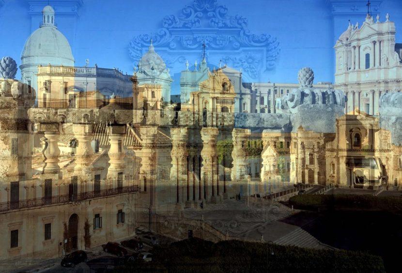 """""""Foyer Davide Bramante & Friends. I nuovi siciliani"""" a cura di Aldo Premoli"""