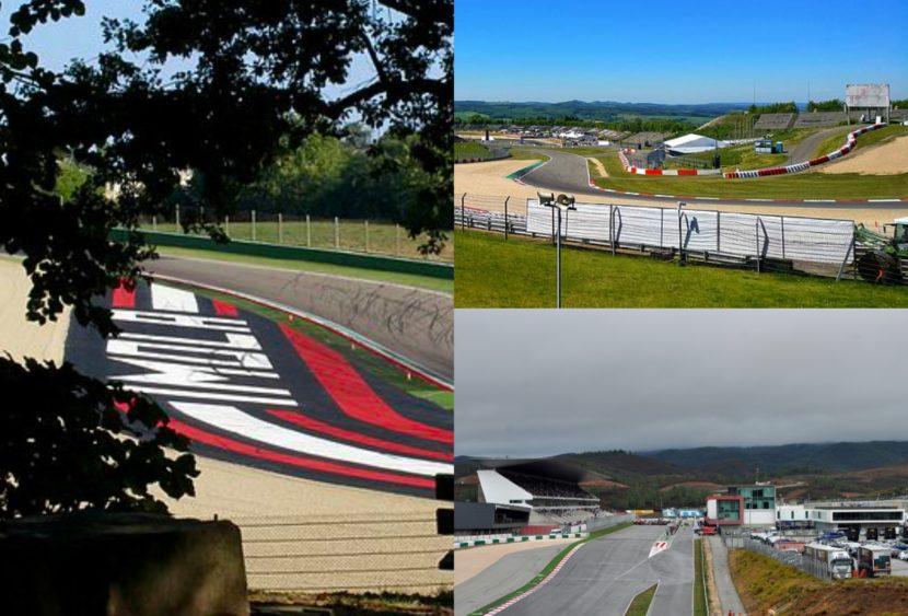 F1,calendario 2020: tornano Imola, Nurburgring e Portimao