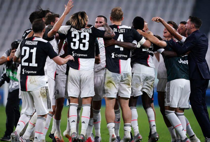 La Juve centra il nono scudetto di fila: merito dei bianconeri o demerito delle inseguitrici?