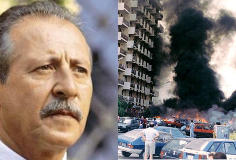 Il 19 luglio '92 moriva Borsellino: le ombre sulla strage